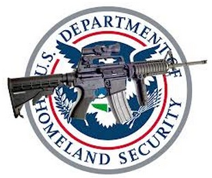 DHS Preparing For 7-Year War Against American People