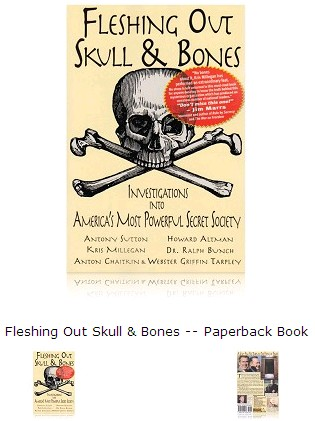 Skull and Bones The Order at Yale Revealed